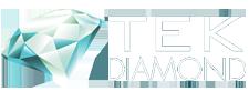 Tek Diamond Logo